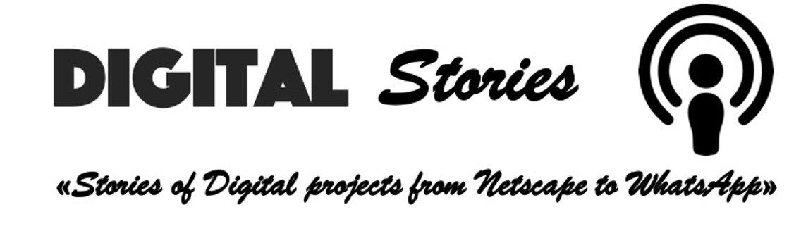 Digital Stories - immagine di copertina
