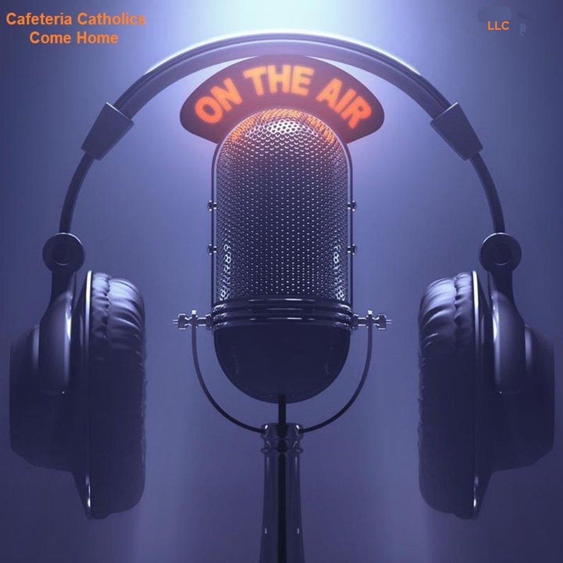 Cafeteria Catholics - Cover Image