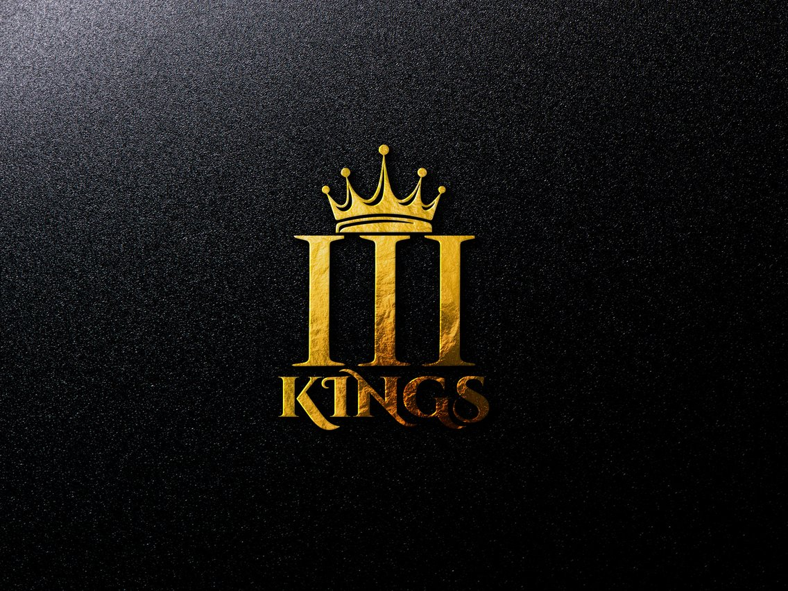 3Kings - Cover Image