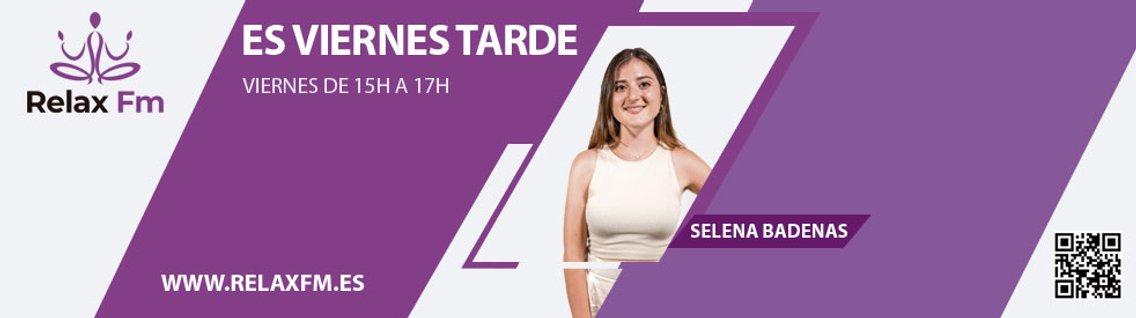 Entrevistas Es Viernes Tarde - Cover Image