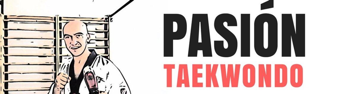 Pasion Taekwondo - immagine di copertina