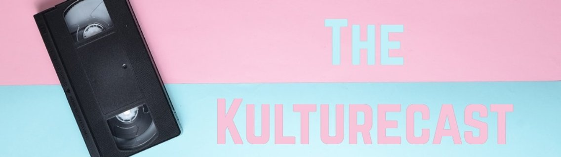 The Kulturecast - Cover Image
