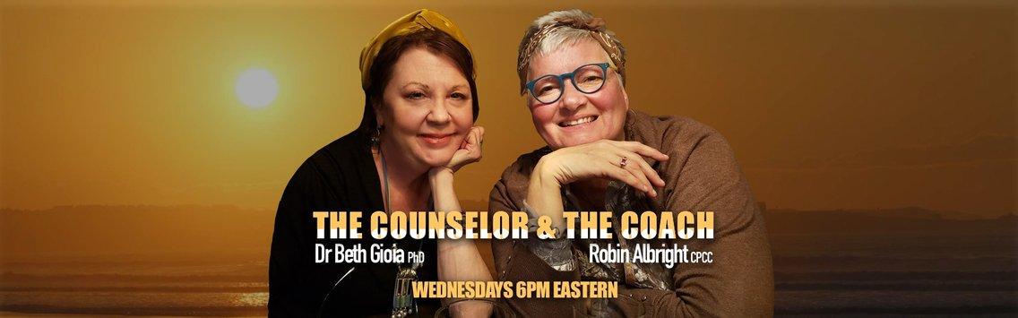 The Counselor & The Coach - imagen de portada