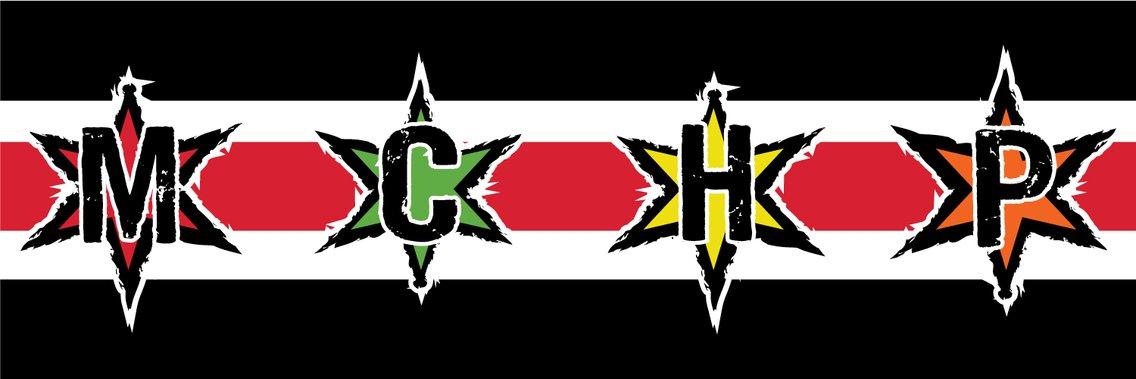 Madhouse Chicago Hockey Podcast - Cover Image