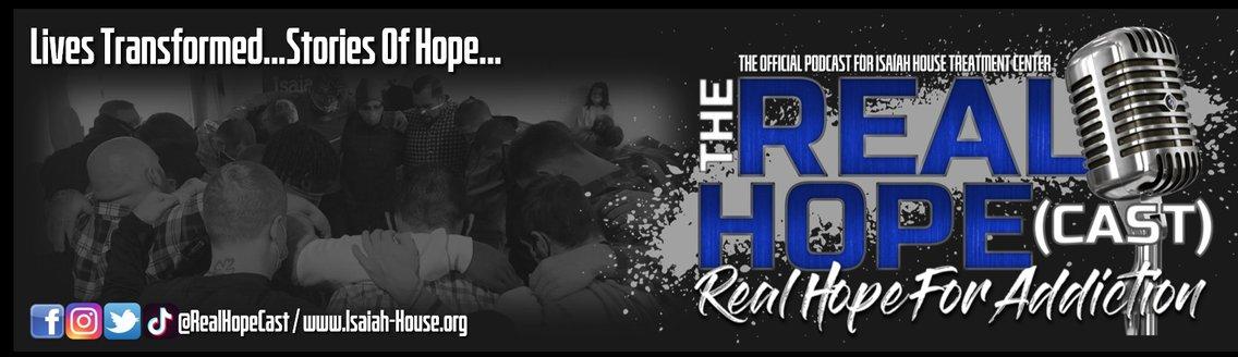 The Real HopeCast - imagen de portada