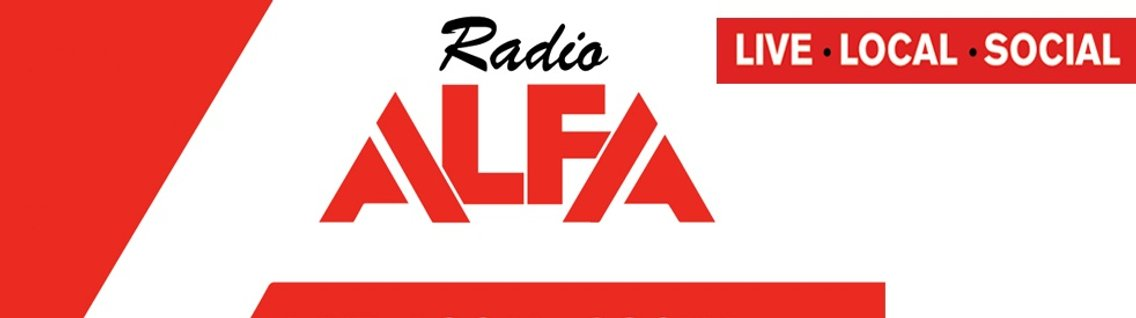 Radio Alfa Podcast - immagine di copertina