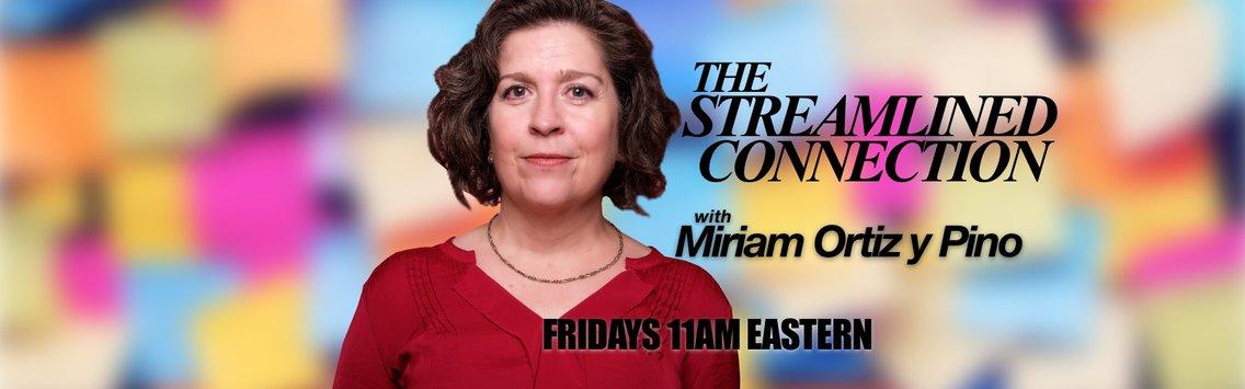 The Streamlined Connection - imagen de portada