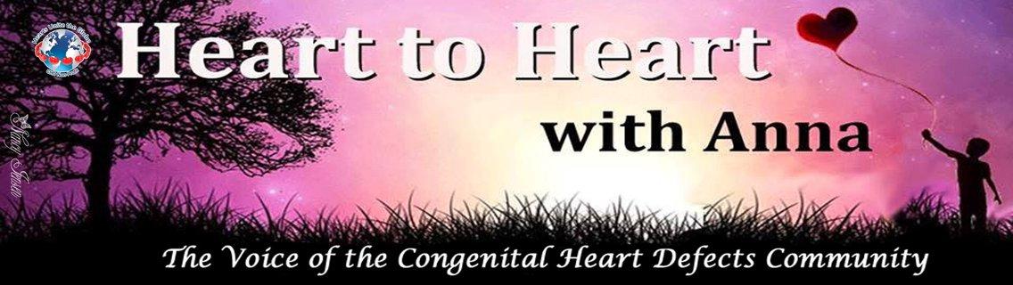 Heart to Heart with Anna - imagen de portada