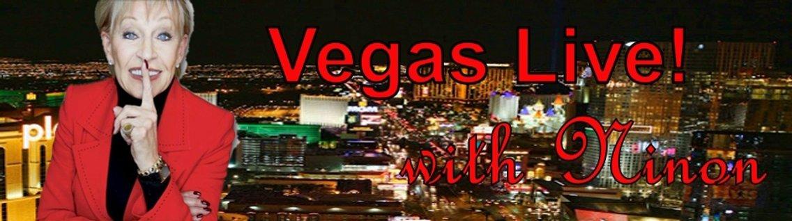 Vegas Live! with Ninon - immagine di copertina