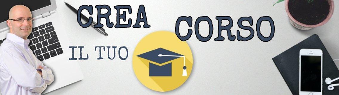 Crea Il Tuo Corso - Cover Image