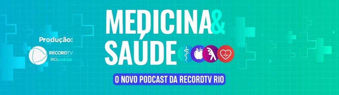 Medicina e Saúde - Cover Image