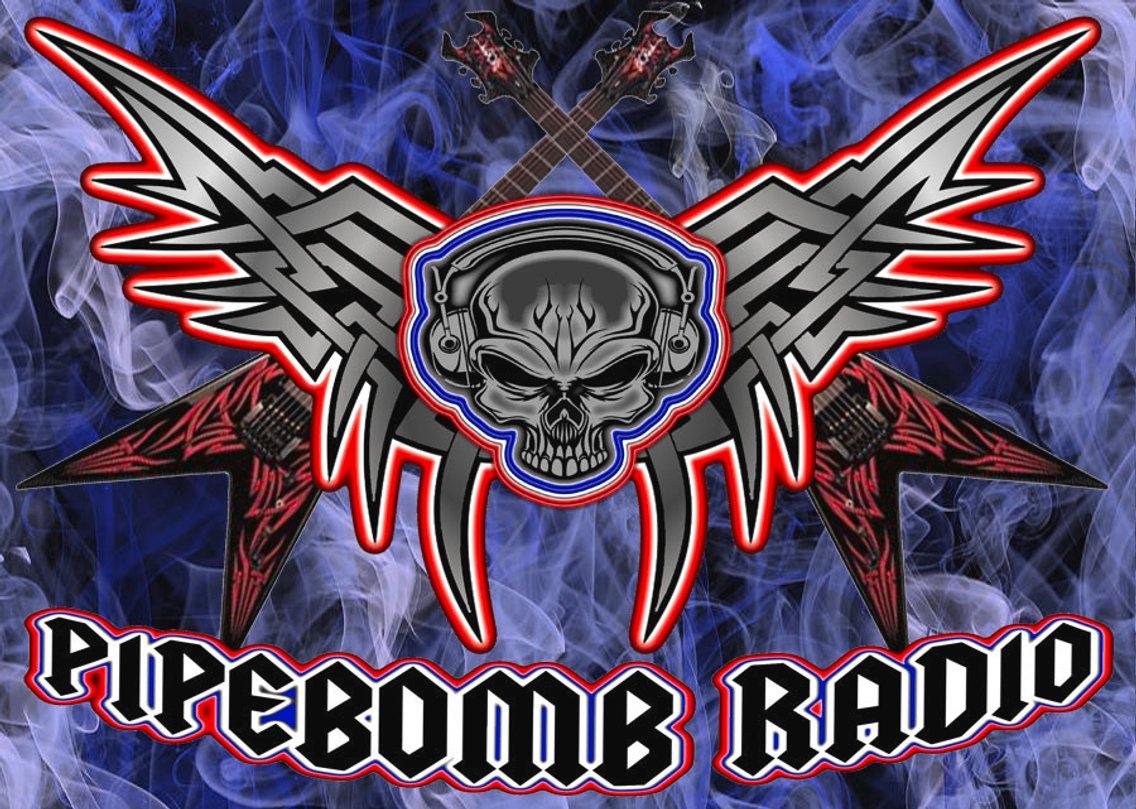 Pipebomb Radio NYC - immagine di copertina