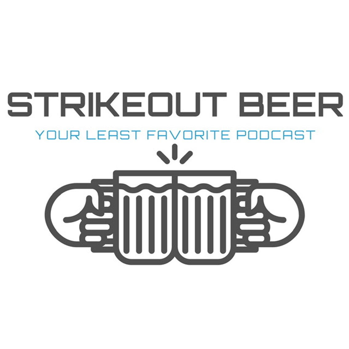 Strikeout Beer - Cover Image