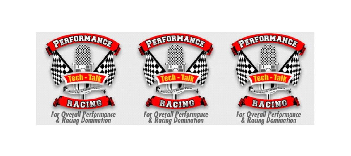 Performance & Racing Tech Talk Podcast - immagine di copertina