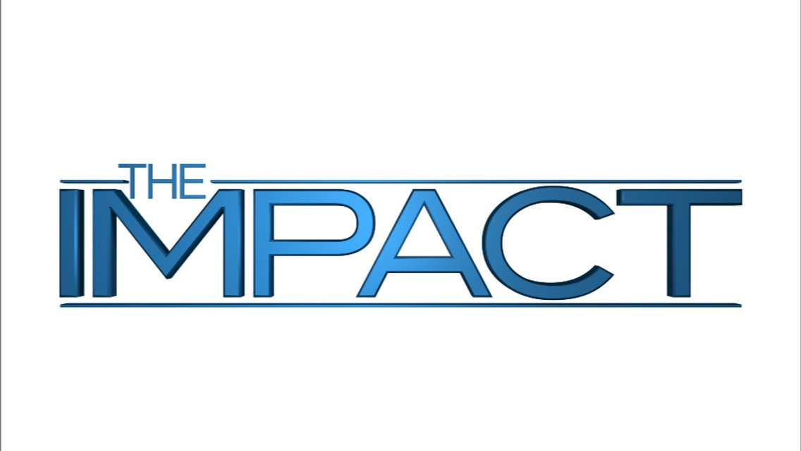 The Impact - Cover Image