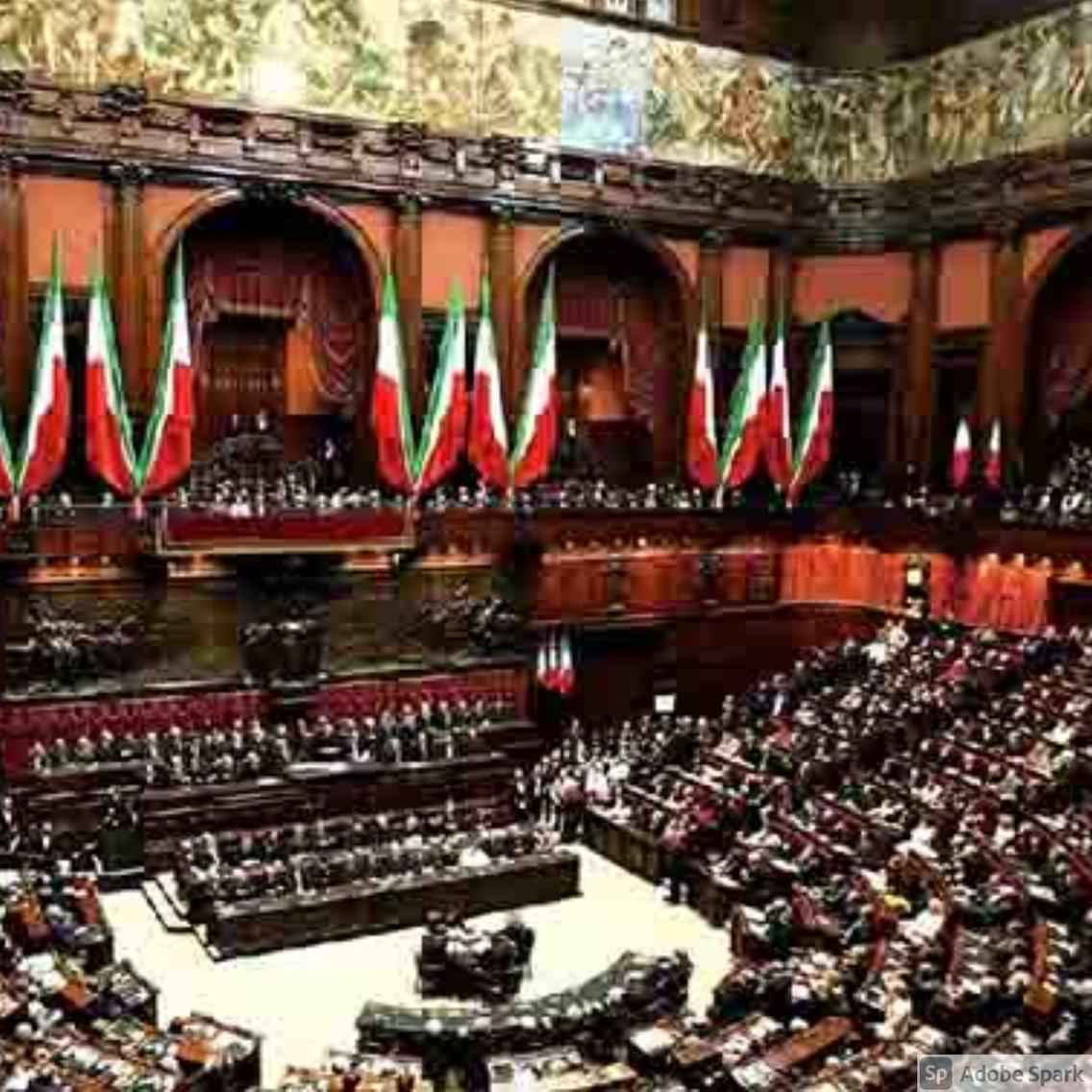 Il Parlamento Italiano - imagen de portada
