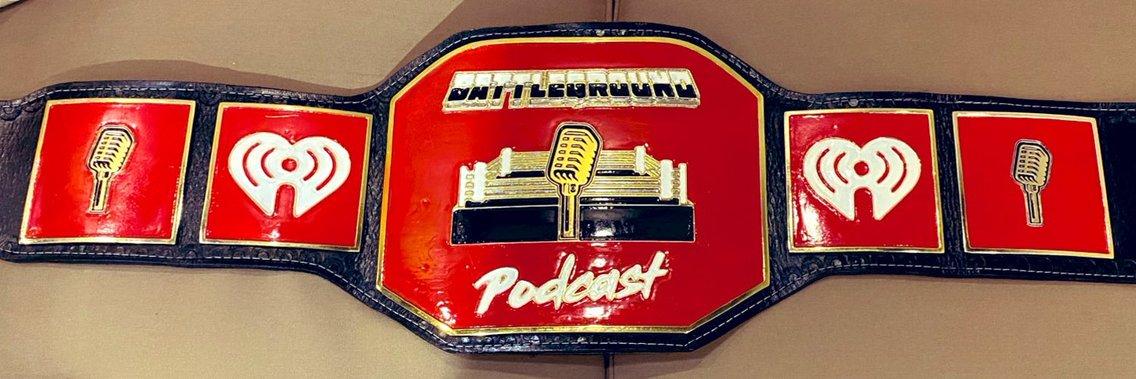 Battleground Podcast - Cover Image