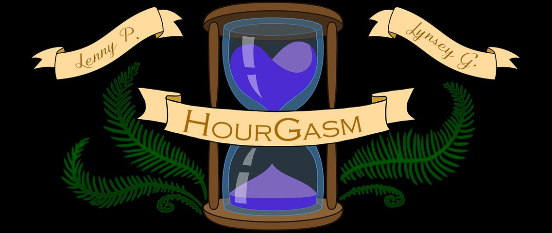 Hourgasm - Cover Image