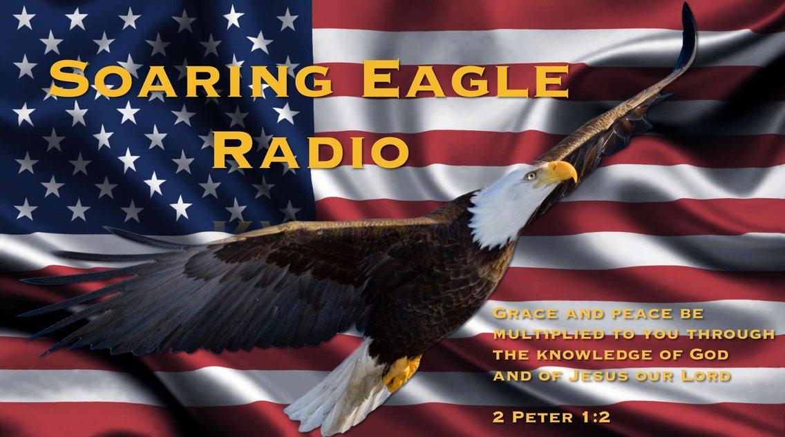 Soaring Eagle Radio - Cover Image