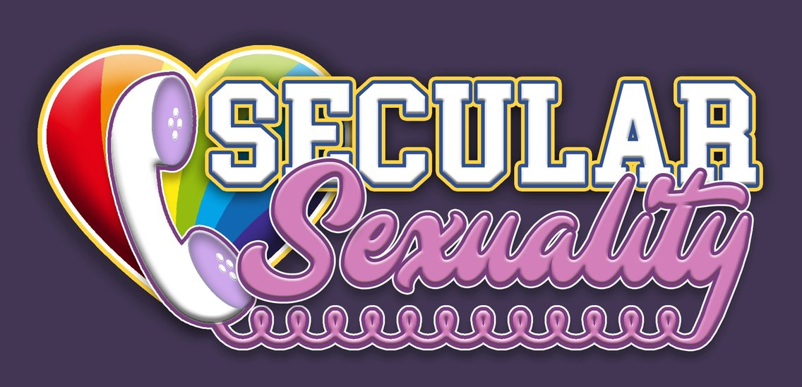Secular Sexuality - Cover Image