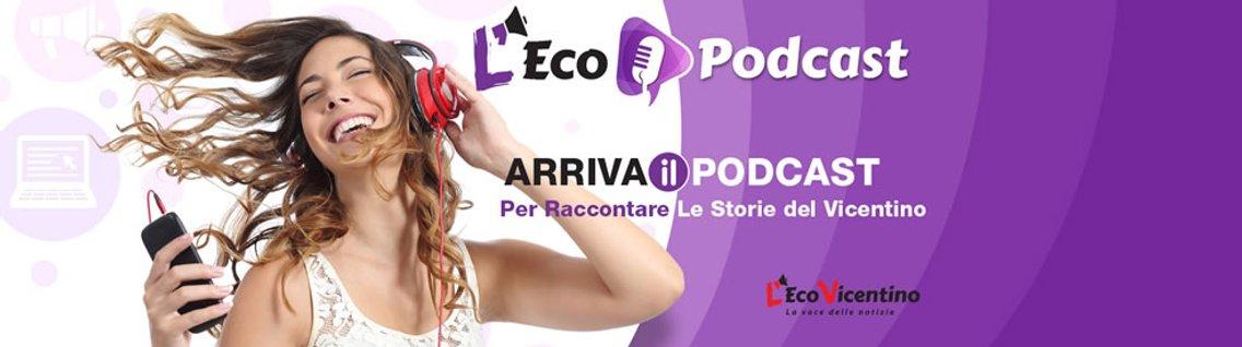 Ecovicentino.it - AudioNotizie - Cover Image