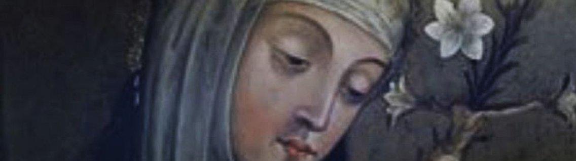 EL DIÁLOGO de Santa Catalina - Cover Image