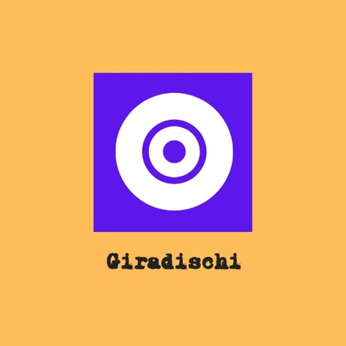 Giradischi - immagine di copertina
