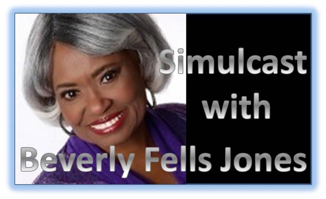 Beverly Fells Jones - Power21 Podcaster - immagine di copertina