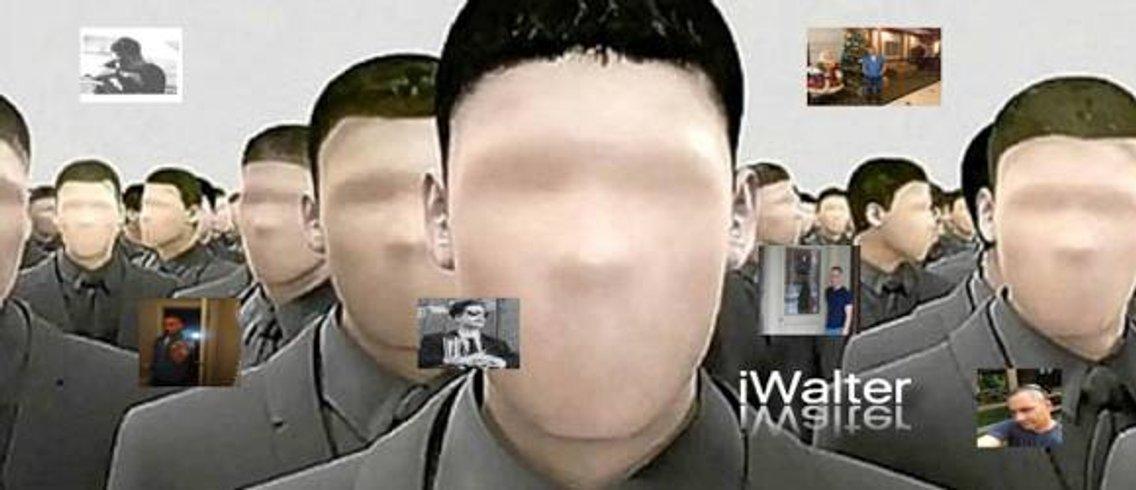 iWalter - Entitled Nation - immagine di copertina