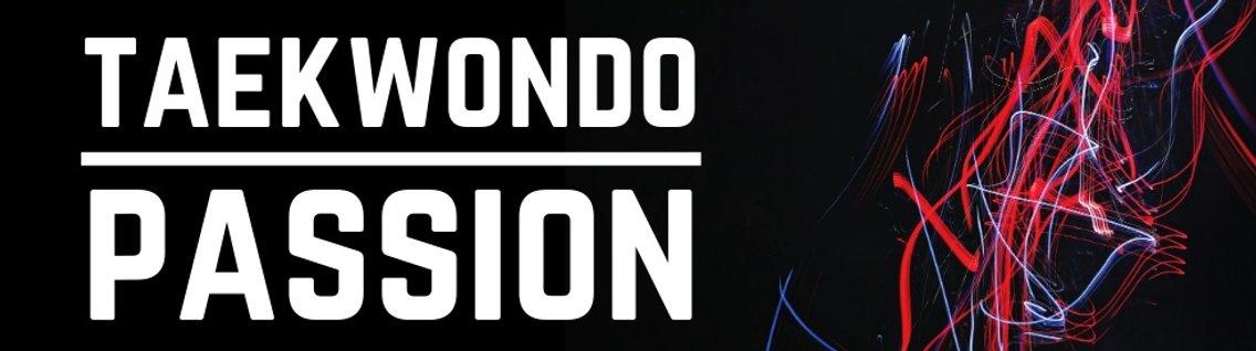Taekwondo Passion - imagen de portada