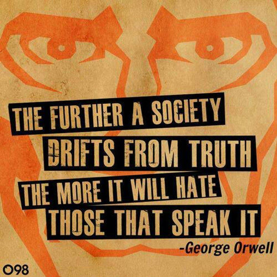 Society's Truth- Johnathan Smith - Cover Image