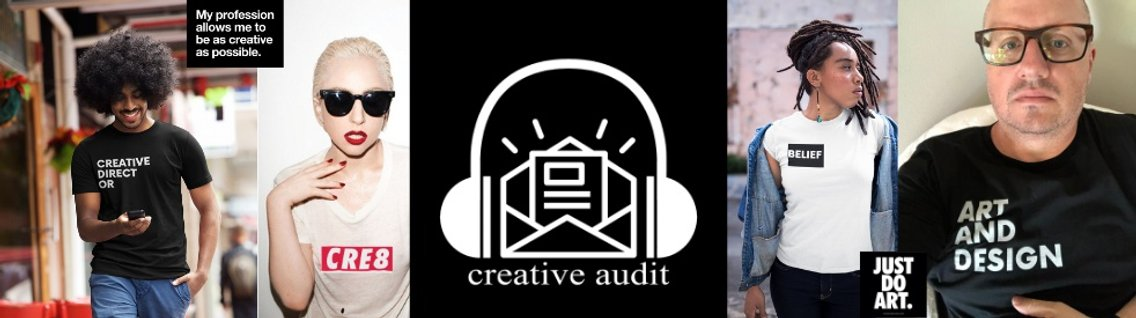 Creative Audit - Cover Image