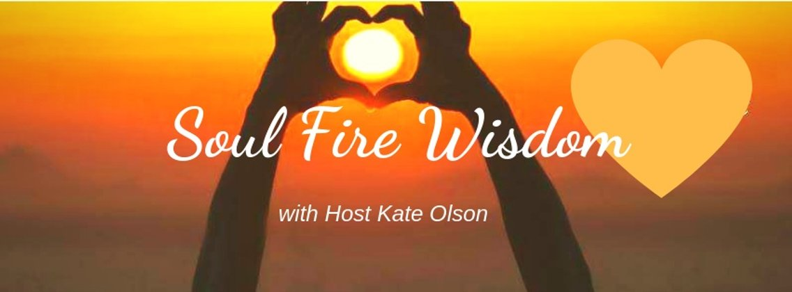 Soul Fire Wisdom - Cover Image