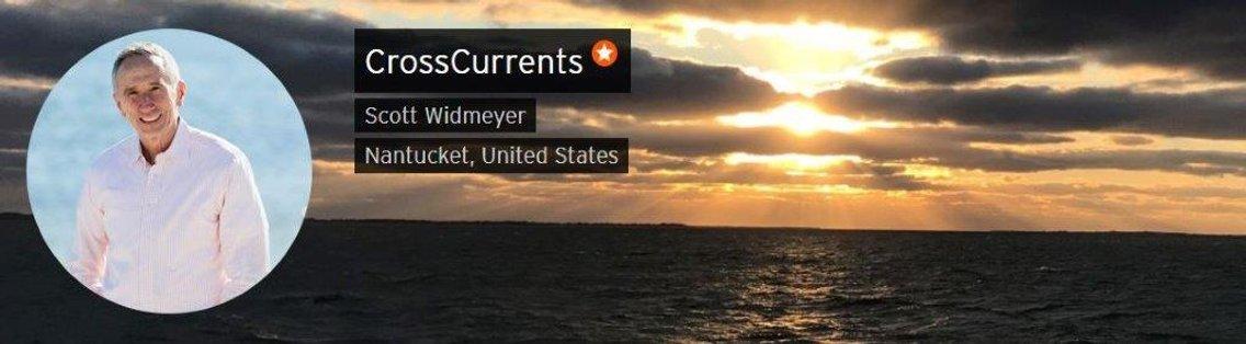 NPR Cross Currents with Scott Widmeyer - imagen de portada
