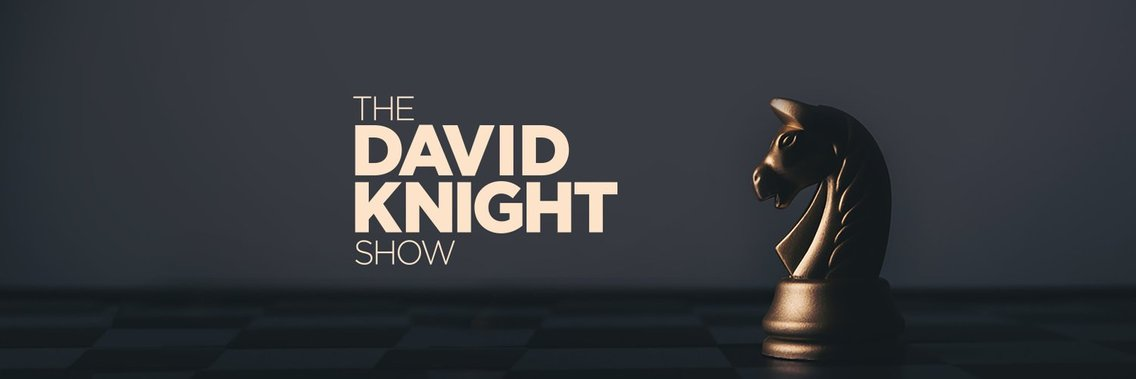 The David Knight Show - Cover Image