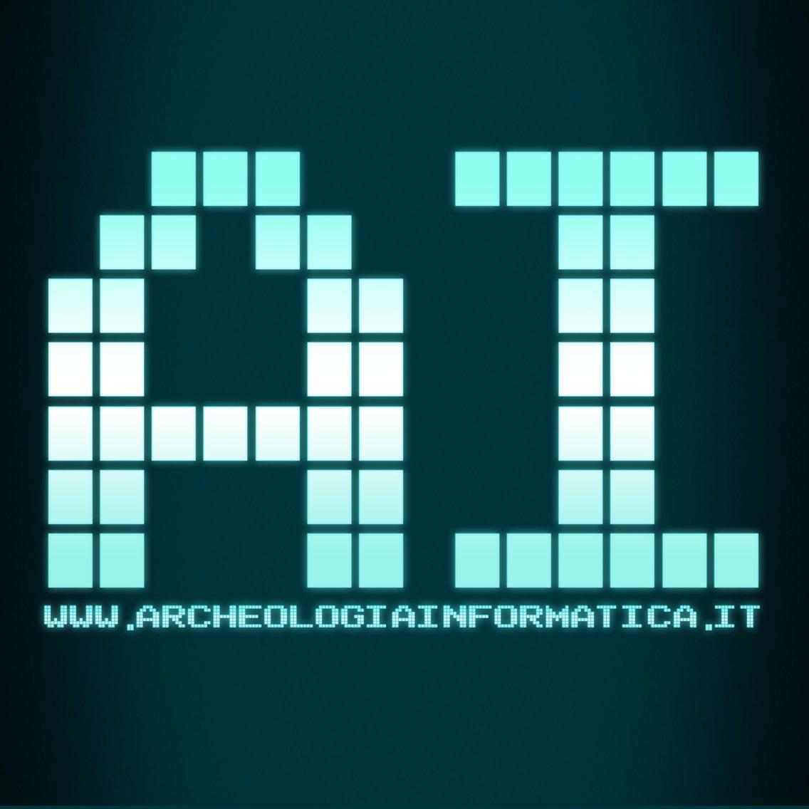 Archeologia Informatica - immagine di copertina