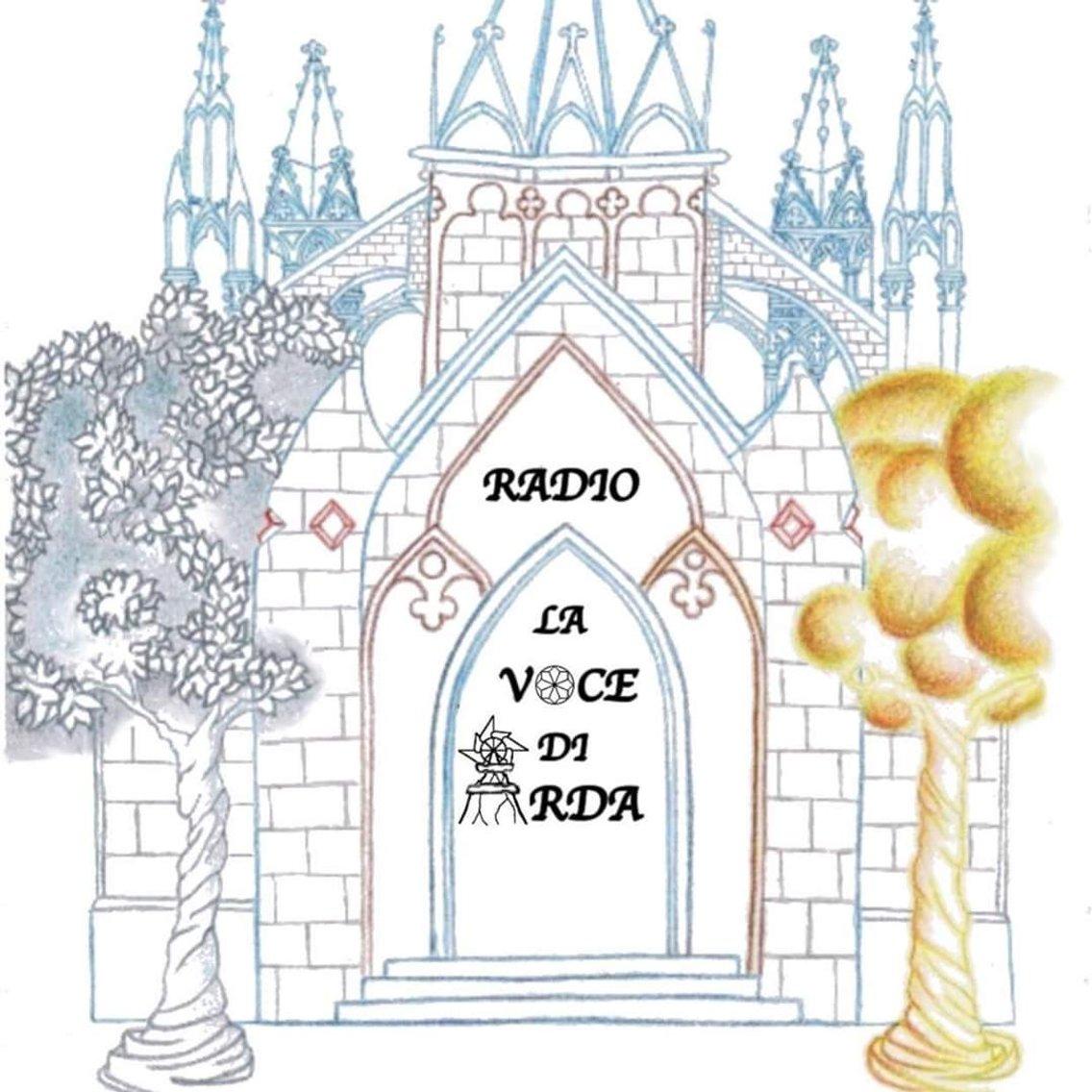 Radio  La Voce Di Arda - immagine di copertina