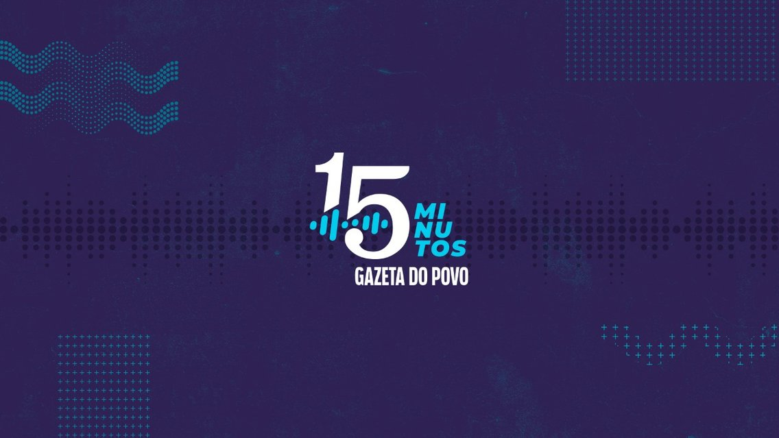 15 Minutos - Gazeta do Povo - immagine di copertina