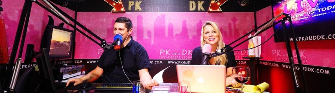 PK and DK - immagine di copertina