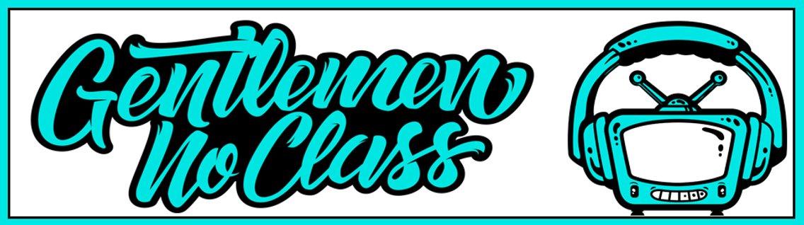 Gentlemen No Class - immagine di copertina