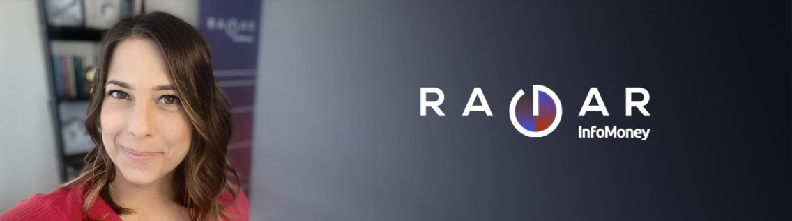 Radar InfoMoney - imagen de portada