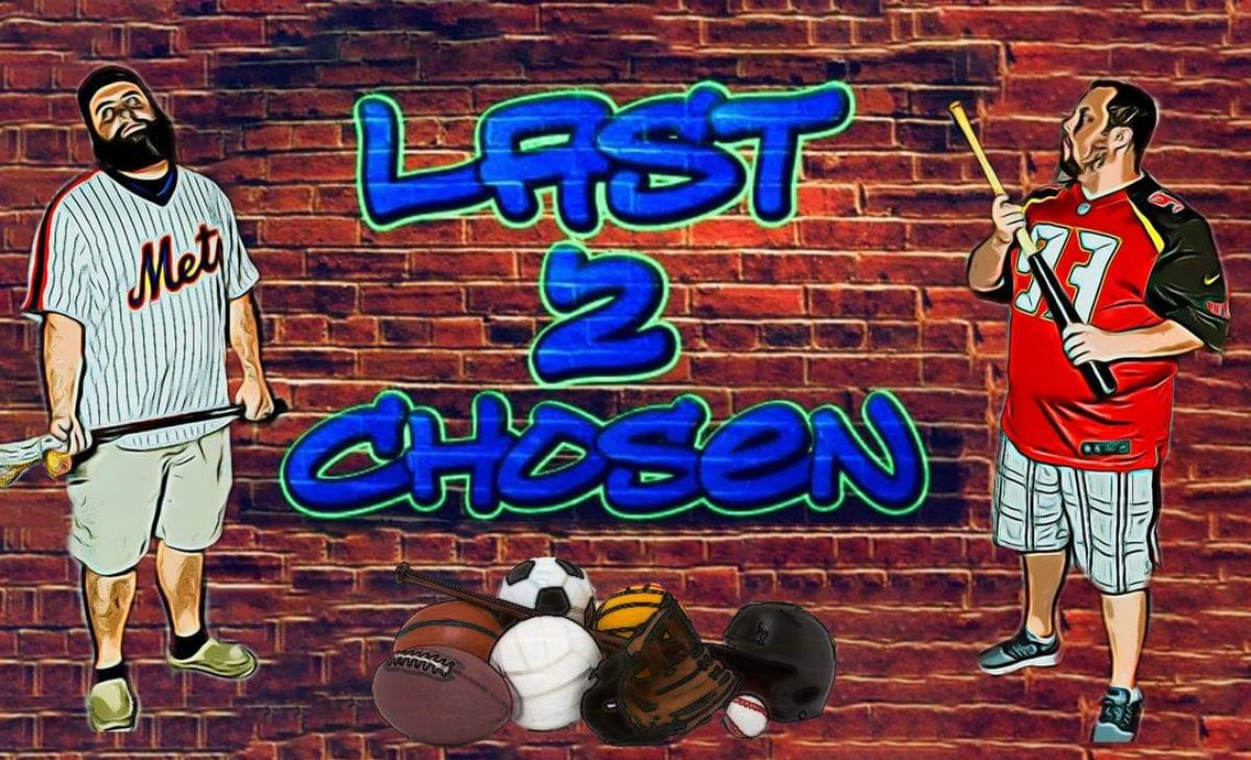 Last2Chosen - Cover Image