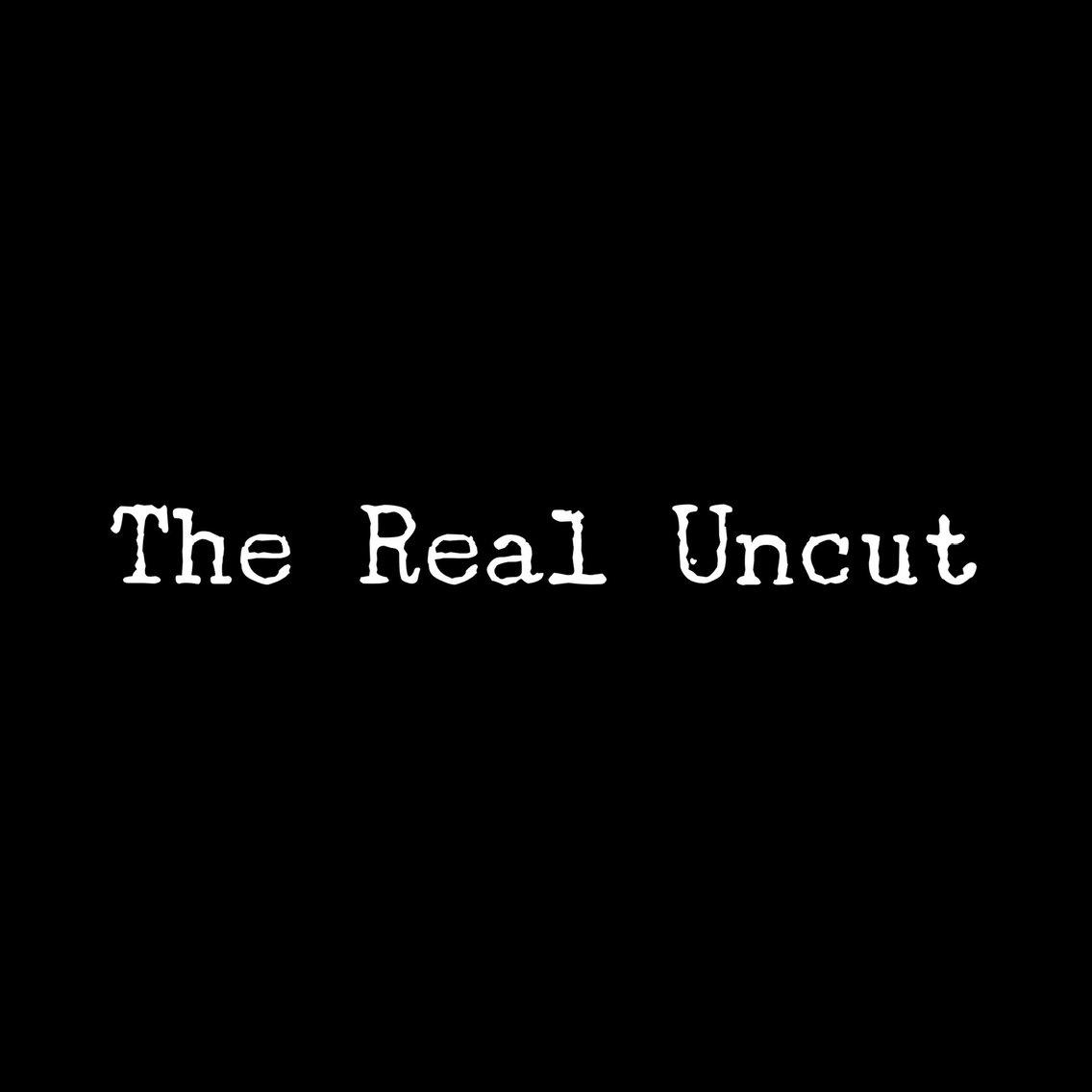 The Real Uncut - immagine di copertina