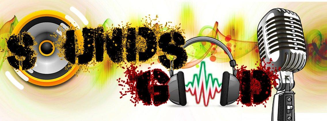 SoundsGood - imagen de portada