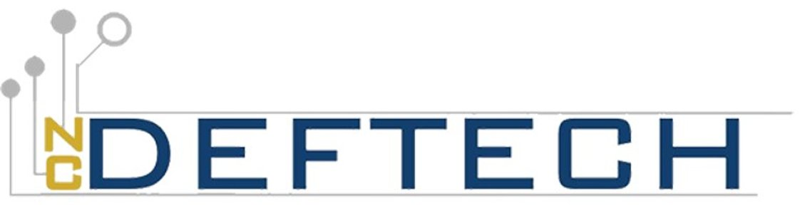 Defense Technology Talks presented by NC DEFTECH - Cover Image