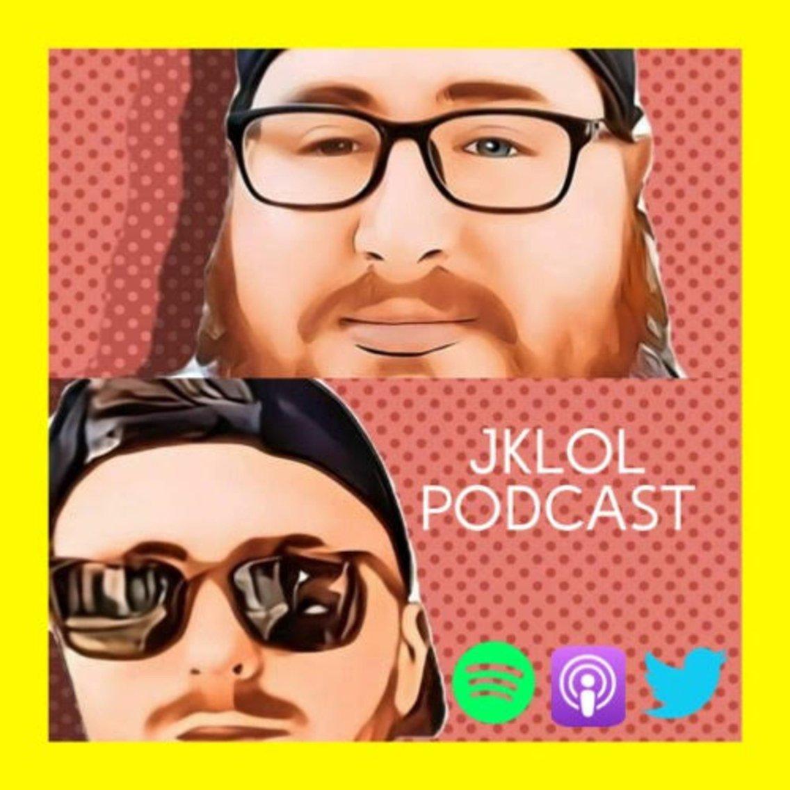JKLOL Podcast - Cover Image