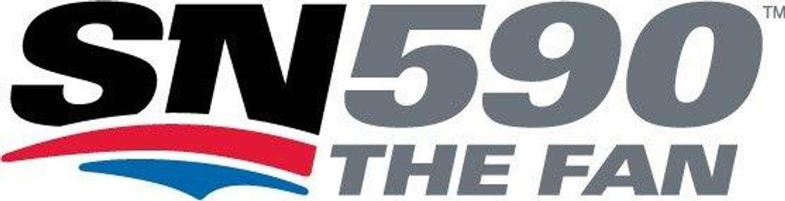 Sportsnet 590 Toronto - Cover Image
