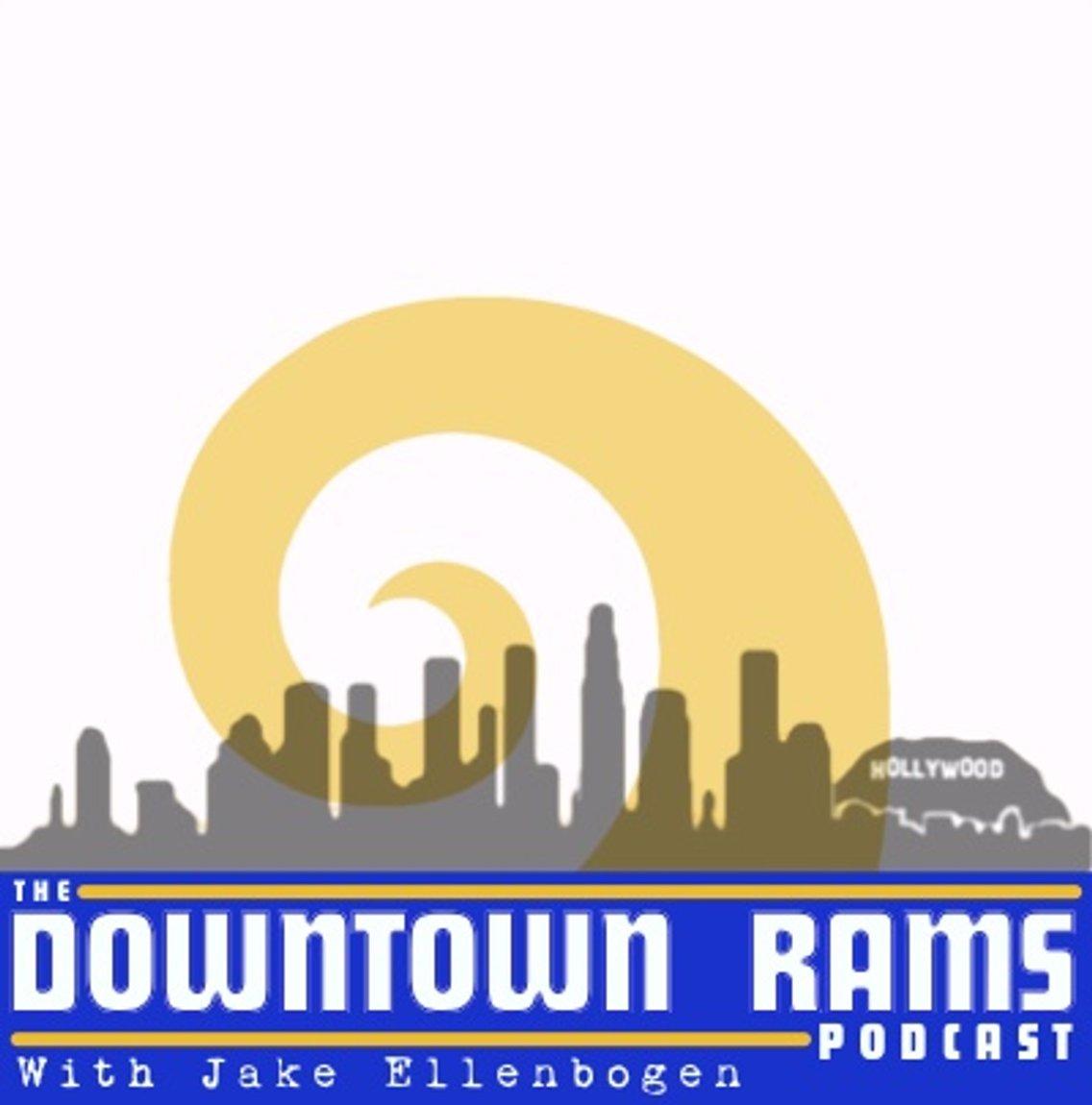 Downtown Rams Podcast - imagen de portada