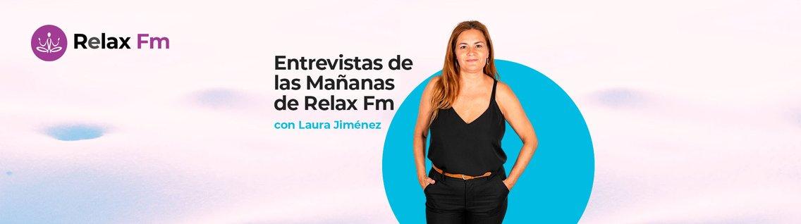 Entrevistas Las Mañanas de Relax Fm - Cover Image