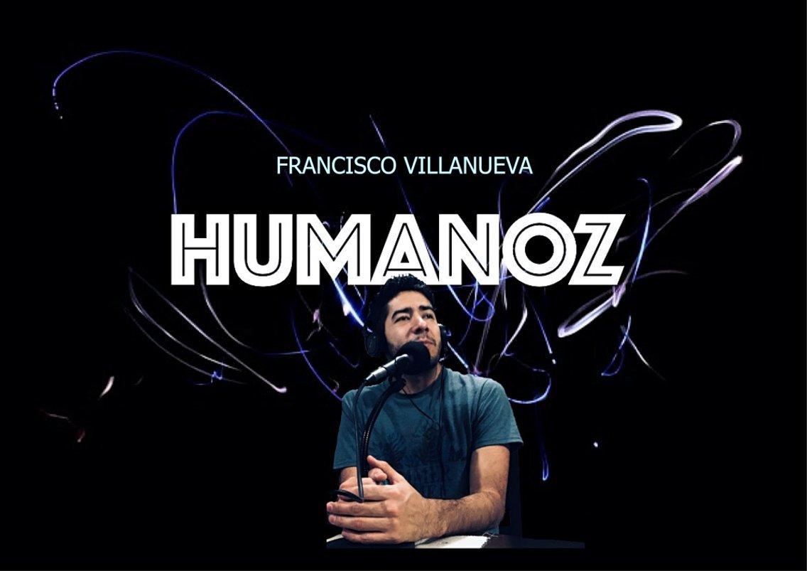 Humanoz - Cover Image